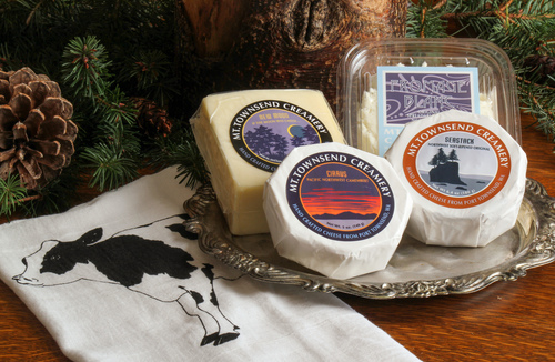 mt townsend cheese