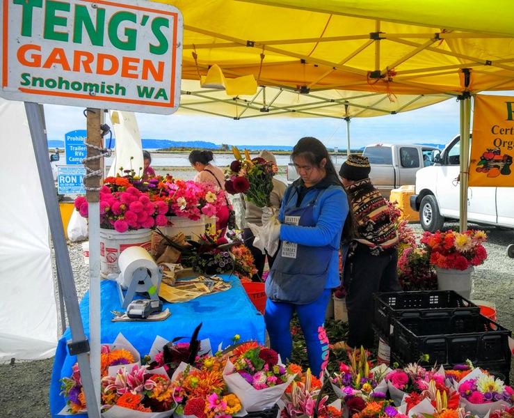 Teng's Garden 2 rv
